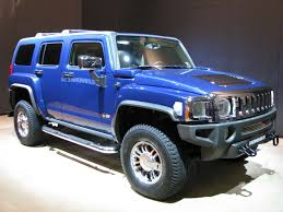 2009 hummer h3 information and photos zombiedrive