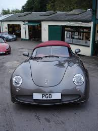 2011 porsche speedster for sale 2010 porsche 356 speedster replica pgo cevennes ii for sale