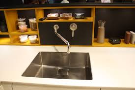 Do It Yourself Backsplash For Kitchen New Kitchen Backsplash Ideas Feature Storage And Dramatic Materials