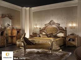 Schlafzimmer Aus Holz Kaufen Schlafzimmer Aus Massivholz Im Klassischen Stil Idfdesign