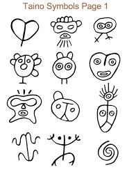 best 25 taino symbols ideas on pinterest puerto rico language