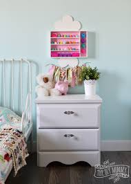 Wall Shelf For Kids Room by How To Make A Wall Shelf For Kids U0027 Collectibles From A Cutlery