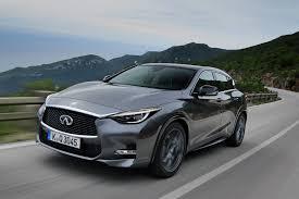 nissan infiniti 2017 2017 infiniti qx30 s nissan motor co ltd carrrs auto portal