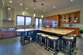 large kitchen island with seating and storage kitchen room 2017 large kitchen island seating and storage