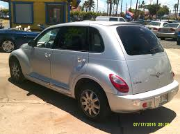 2008 chrysler pt cruiser akamai motors