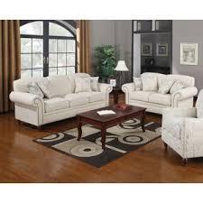 Living Room Sets Youll Love Wayfair - White living room sets