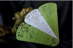 wedding programs online get wedding programs wedding fan programs wedding petal fan