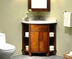 corner cabinet bathroom vanity org pleasing vanities for small
