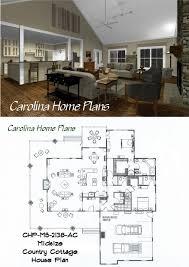 Carolina Home Plans Brilliant Carolina Cottage House Plans Home Bacuku