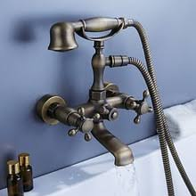 Old Style Bathtub Faucets Popular Traditional Bath Taps Buy Cheap Traditional Bath Taps Lots