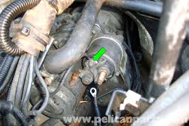 bmw e39 5 series starter replacement 1997 2003 525i 528i 530i