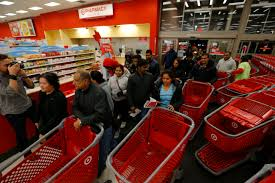 target stores open thanksgiving target reports strong start to black friday weekend online and in
