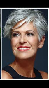 latest short hairstyles for women over 50 130 best grey hair images on pinterest grey hair hairstyle for