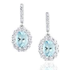 aquamarine earrings aquamarine earrings gold 27 busess aquamarine jewelry gold