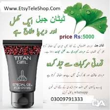 titan gel in pakistan buy original titan gel for penis