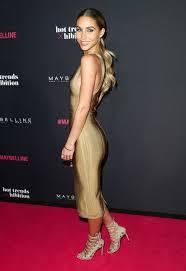 maybelline mercedes fashion week kathrin broemmel photos photos maybelline trendsxhbition