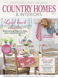 homes and interiors magazine country homes interiors december 2016 march 2017 pdf