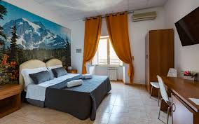maikol family guest house rome official site 3 star family