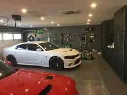 6 car srt garage under production srt hellcat forum