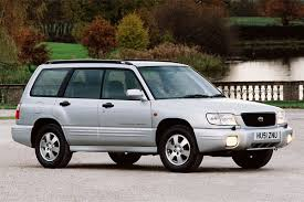 1999 subaru forester off road subaru forester 1997 car review honest john