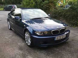2005 bmw e46 320cd