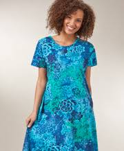 casual dresses serene comfort