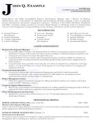 sample resume for business administration graduate targeted resume