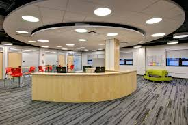 Associates Degree In Interior Design College Science Center Design Troy Ny Mosaic Associates