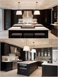 double kitchen islands double island kitchen ovation cabinetry double island kitchen kitchen inspiration design