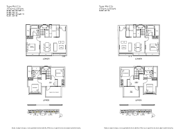 Ecopolitan Ec Floor Plan by Rv Residences U2013 Floorplan 9 Paulng Property