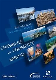 chambre de commerce à l étranger guide 2011 du réseau des chambres de commerce belges et belgo