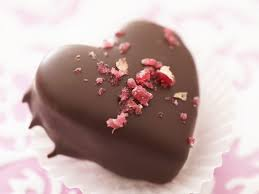 heart shaped chocolate heart shaped chocolate truffles with sugar recipe eat smarter usa