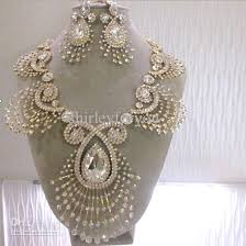 gold jewelry sets for weddings wedding jewelry set 18k real gold nj 602 beauty paradise rihood