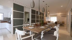 White House Dining Room The White House Coimbatore Ready To Move Designer Apartments