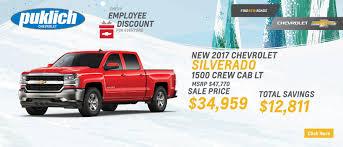 truck car stan puklich car dealership bismarck nd puklich chevrolet