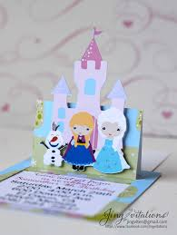 frozen party frozen party invitations frozen party ideas