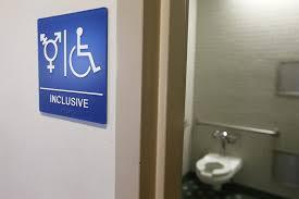 denying transgender people bathroom access is linked to