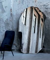 Philippe Starck Presse Citron by Modern Mirrors Decorative Wall Mirrors Made In Design