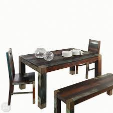 Esszimmer Stuhl Zu Holztisch Tisch Und Stuhl Sets Im Vintage Retro Stil Ebay