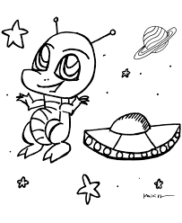 printable space pictures kids coloring