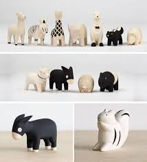 18 decorative animal objects that blur the line between toys and