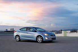 100 cars blog archive 2011 hyundai elantra officially revealed