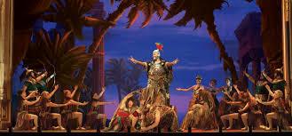 Segerstrom Scfta The Phantom Of The Opera Images