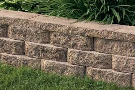 Rock Garden Wall Retaining Walls