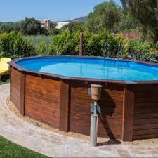 rivestimento in legno per piscine fuori terra passepartout scopri le nostre piscine fuoriterra