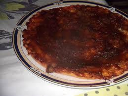cuisine rhubarbe recette de gateau moelleux a la rhubarbe et caramel sur canalblog