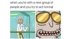 Rick And Morty Meme - rick and morty memes youtube