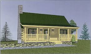Ranch Style Log Home Floor Plans Log Home Kits And Ready To Assemble Logs Cabin Kits