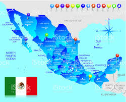 Chihuahua Mexico Map by Guadalajara Mexico Clip Art Vector Images U0026 Illustrations Istock