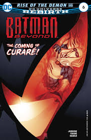 batman beyond batman beyond 2016 digital comics comics by comixology